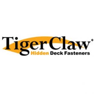 TigerClaw Fasteners