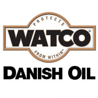 Watco Danish Oil