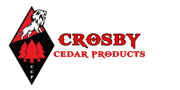Crosby Cedar Products