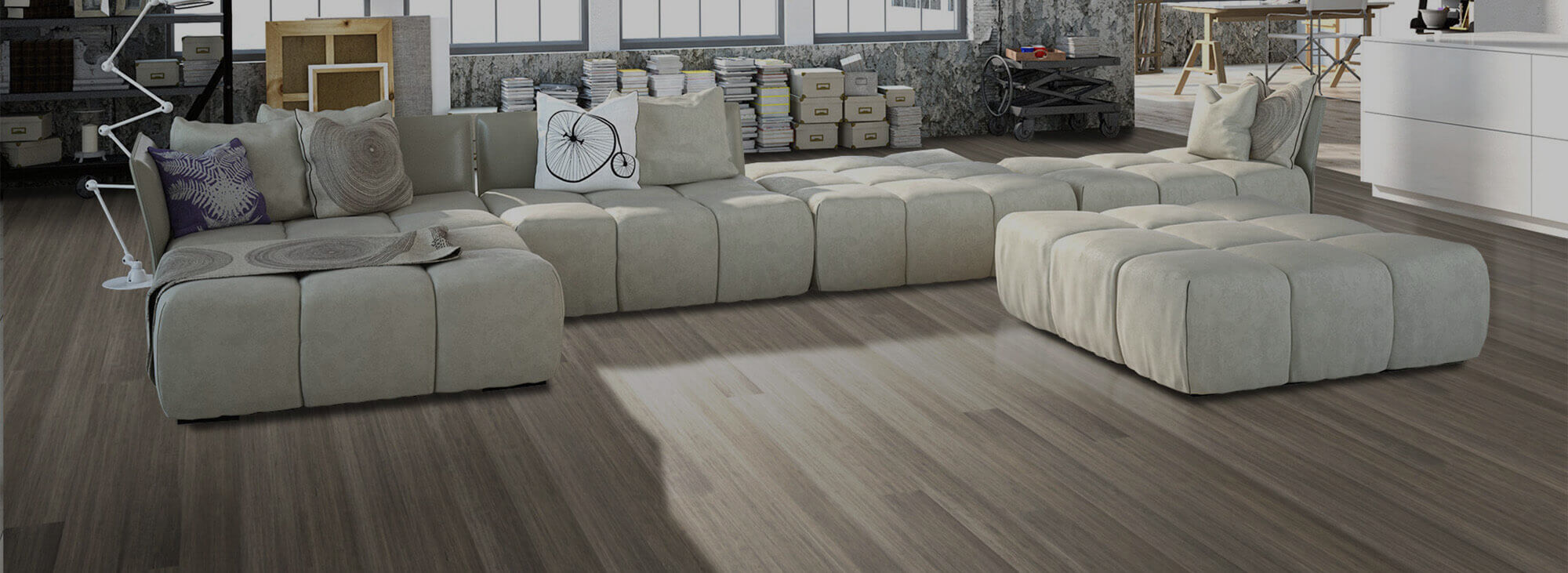 Cali Flooring
